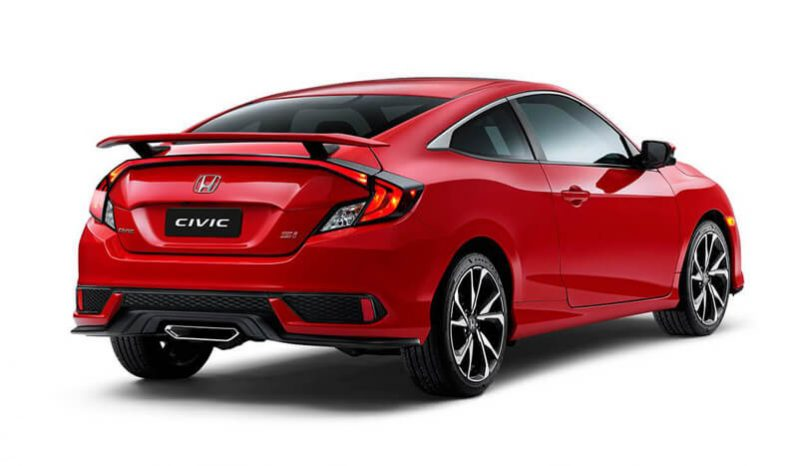 CIVIC SI full