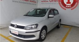 Gol 2012/2013 1.6 Mi Power I-motion 8v Flex 4p Automatizado