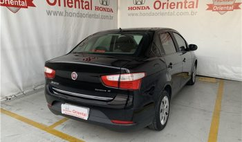 Grand Siena 2017/2018 1.4 Mpi Attractive 8v Flex 4p Manual full