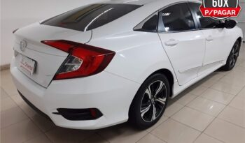Civic 2018/2019 2.0 16v Flexone Ex 4p Cvt full
