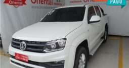 Amarok 2017/2017 2.0 Se 4×4 Cd 16v Turbo Intercooler Diesel 4p Manual