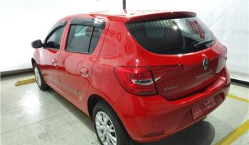 Sandero 2020/2021 1.0 12v Sce Flex Zen Manual full