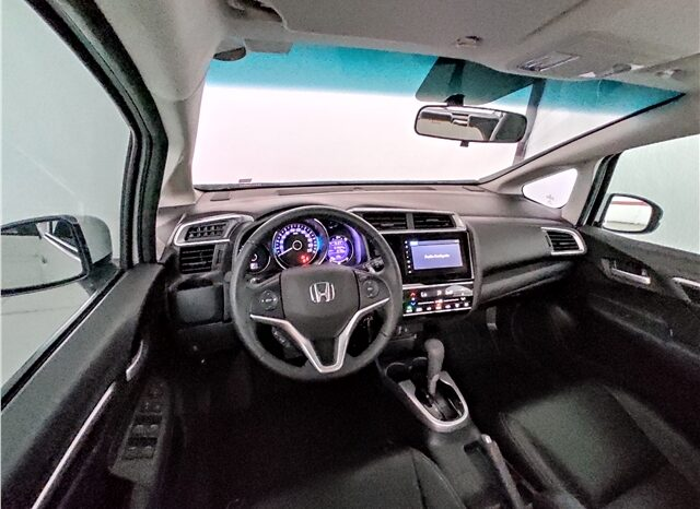 Fit 2019/2020 1.5 Ex 16v Flex 4p AutomÁtico full